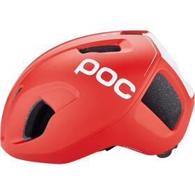 POC Ventral Spin Casque, prismane red